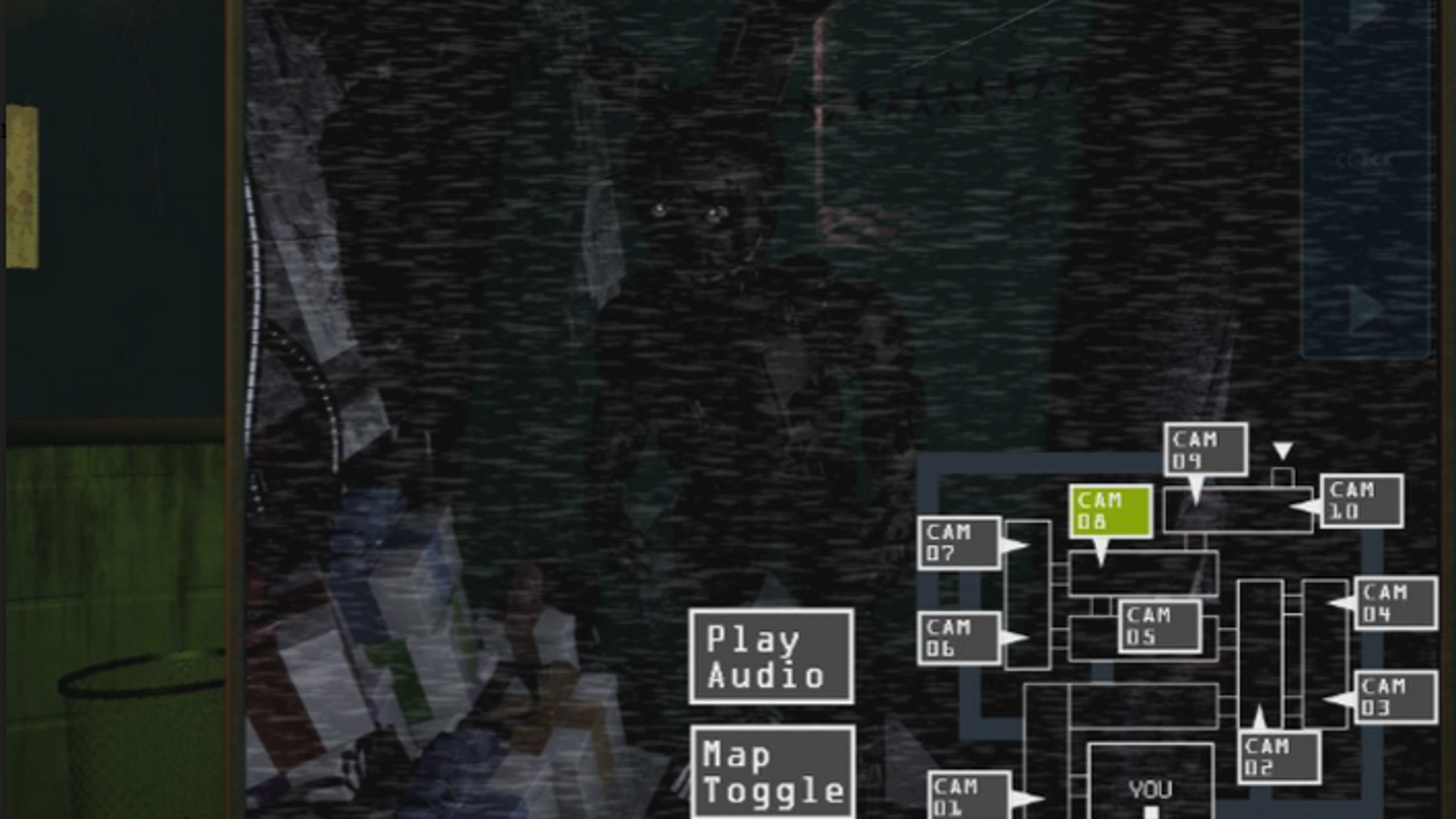 Everything We Know About Five Nights At Freddy S 3