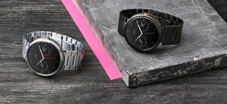 Illustration for article titled Así medirá la actividad física el smartwatch Moto 360