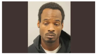 Derion Vence in photo provided by Houston police