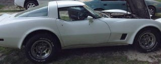 Illustration for article titled Is $6,000 A Deal For This 1980 Chevy Corvette Project?