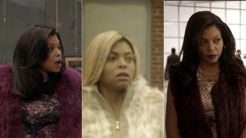 Illustration for article titled Every Single Fur Coat Cookie Has Worn on Empire So Far