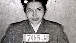 Illustration for article titled Newly Discovered Rosa Parks Essay Reveals Attempted Rape