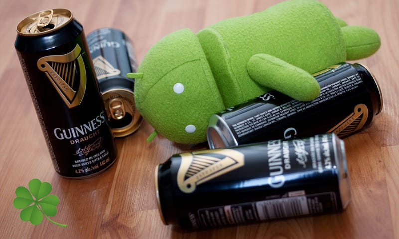 Illustration for article titled Android Malware Roundup: March 2014