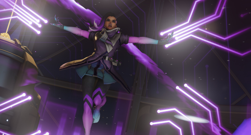 Illustration for article titled Sombra Player Proves Haters Wrong About Competitive Overwatch