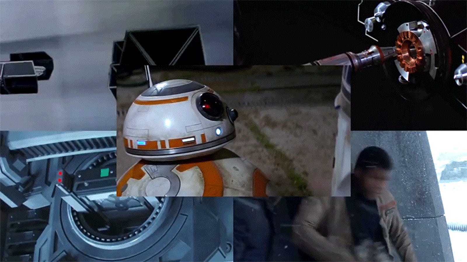 Star Wars Sound Effects Make for the Perfect House Music Remix