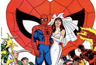 Illustration for article titled Want To Be The Spider-Man Musical's Next Mary Jane?
