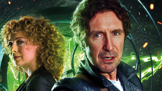 Illustration for article titled River Song is Coming Back to Doctor Who—But Not in the Way You'd Expect