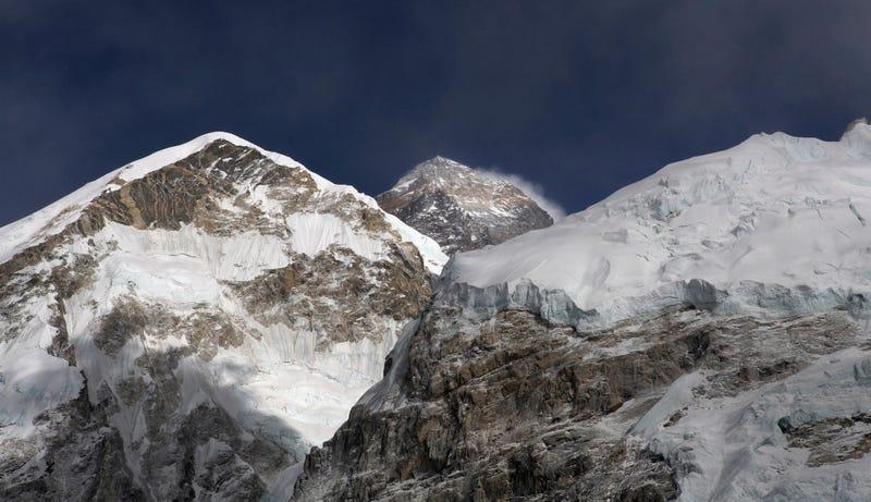 Photo: Tashi Sherpa/AP