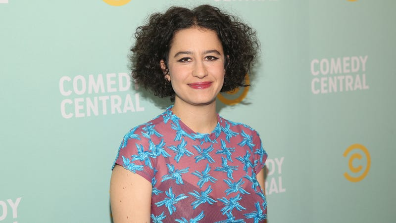 Illustration for article titled Ilana Glazer co-wrote and will star in a horror film called False Positive