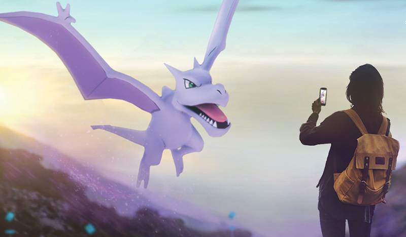 Pokémon Go 'Cheaters' Say Niantic Is Punishing Them By Hiding Rare