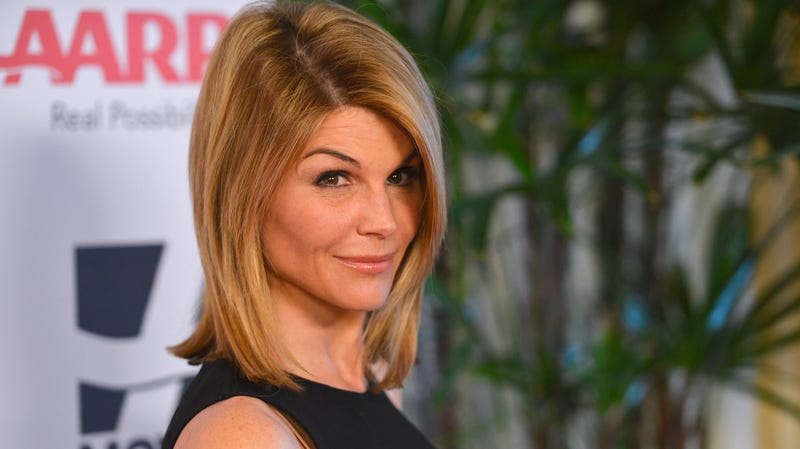 Illustration for article titled Lori Loughlin Is Forbidden From Playing Lori Loughlin in the Lifetime Movie Definitely Not Based on Lori Loughlin