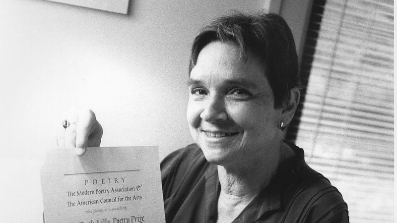 Illustration for article titled Celebrated Feminist Poet Adrienne Rich Has Died