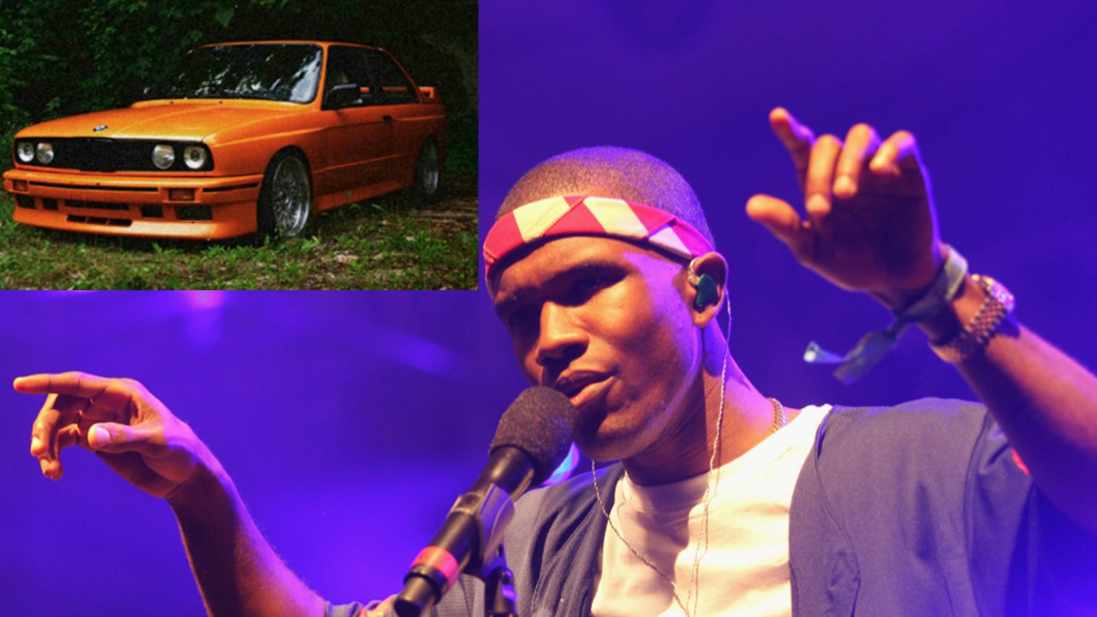 The frank ocean guide to affordable classics - Frank ocean bmw e30 ...