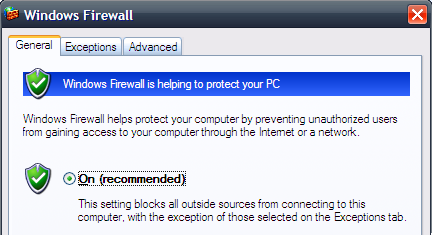 Five Best Windows Firewalls