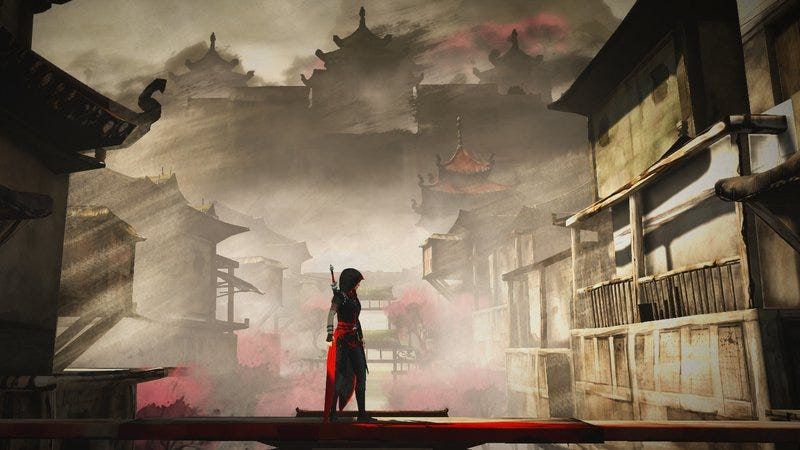 Illustration for article titled Assassin's Creed Chronicles cuts away the series' fat in its promising debut