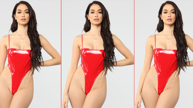 271800c200 I Really Want This Fashion Nova Bodysuit That Will Only Cover 15 Percent of  My Labia