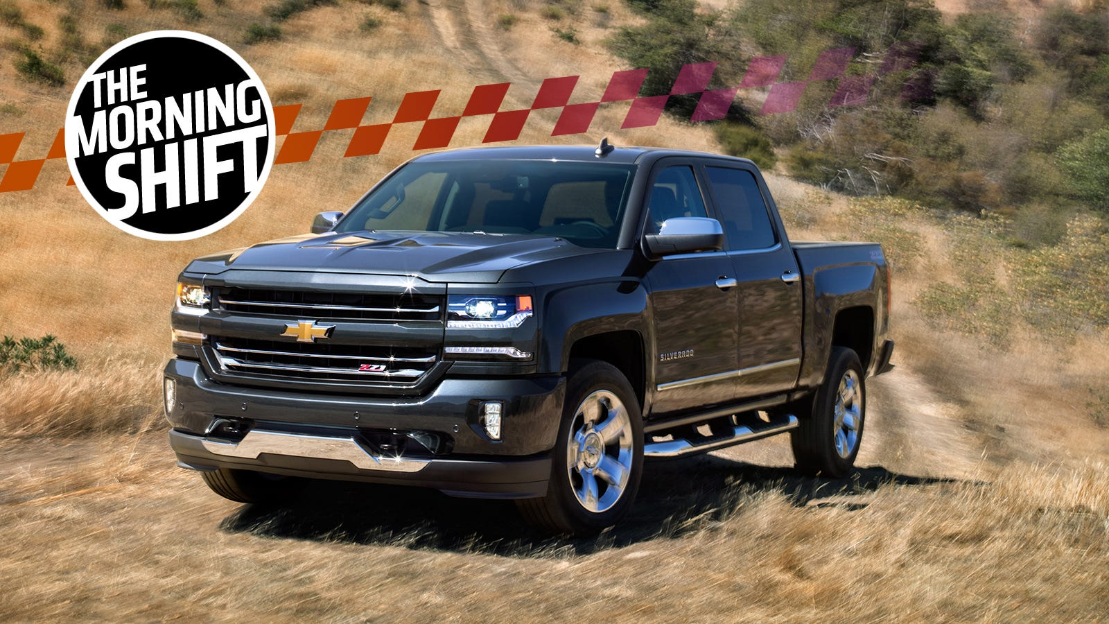 There's A Discount War On For Outgoing Trucks Thanks To ...