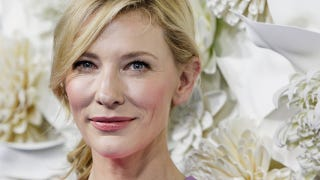 Illustration for article titled Cate Blanchett: Women Still Watch Movies After They Stop Menstruating