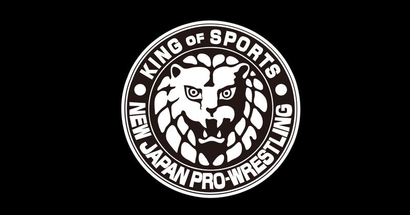 Illustration for article titled Who among you is watching New Japan Pro-Wrestling?