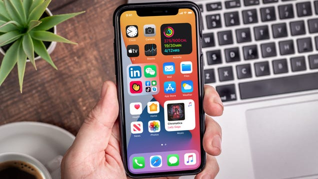 How to Enable the 14 Best Hidden Features of iOS 14