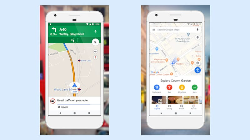 How to Get Weather, Traffic, and Bank Alerts on Your Smartphone