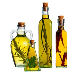 Illustration for article titled Olive oil could save you from a stroke