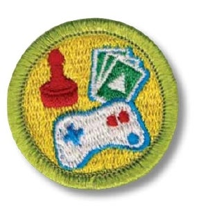 Illustration for article titled The Boy Scouts Add 'Games Design' to Their Merit Badge Program