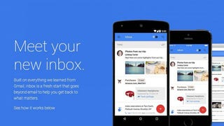 """Illustration for article titled Get a Google Inbox Invite, Guaranteed, During Today's """"Happy Hour"""""""