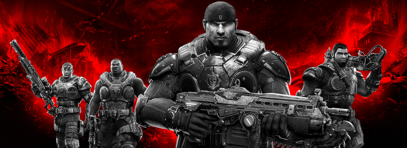 Nine Things You Need To Know About Gears of War: Ultimate