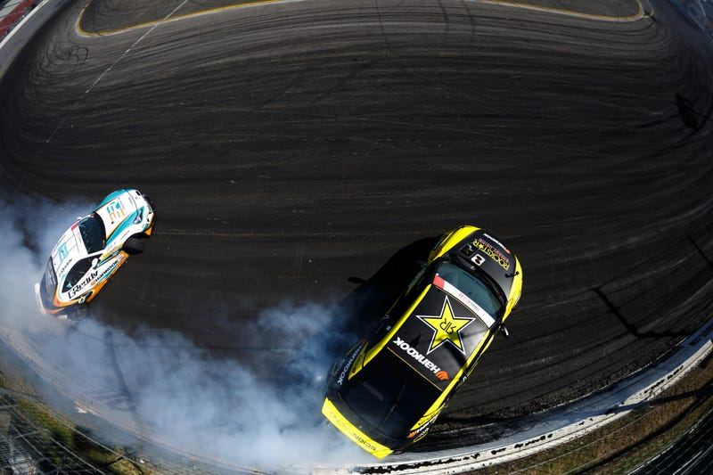 How A Formula Drift Underdog From Europe Took Down The American Competition