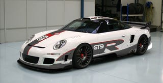 Illustration for article titled 9ff GT9-R: 1120 HP Veyron-Killer Looks To Become World's Fastest Production Car