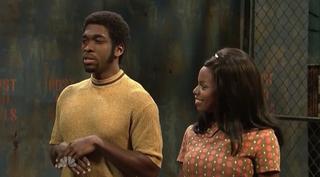 Saturday Night Live parodies Ben Carson.YouTube screenshot