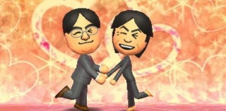 Illustration for article titled TOMODACHI LIFE - PERSONALITY SHARING