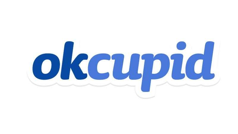Logo: OkCupid