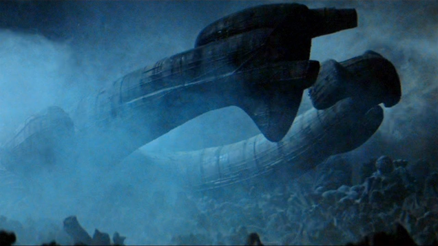 Ridley Scott Wants to Use a New Movie to Answer an Obvious Question Raised by Alien