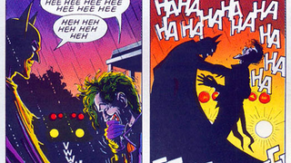 Illustration for article titled Bruce Timm's Next DC Cartoon Is a The Killing Joke Adaptation