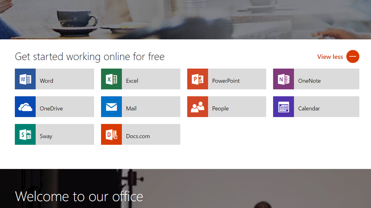 Microsoft's Office Plans Are a Confusing Mess