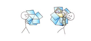 Illustration for article titled Change Your Password: Hackers Claim Hundreds of Dropbox Passwords Leaked