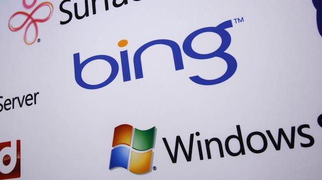 Bing's Translator Accidentally
