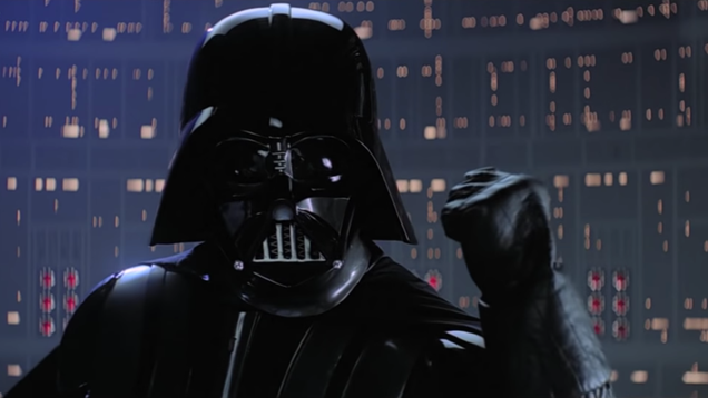 The Empire Strikes Back tops the box office—no, this isn't a headline from 1980