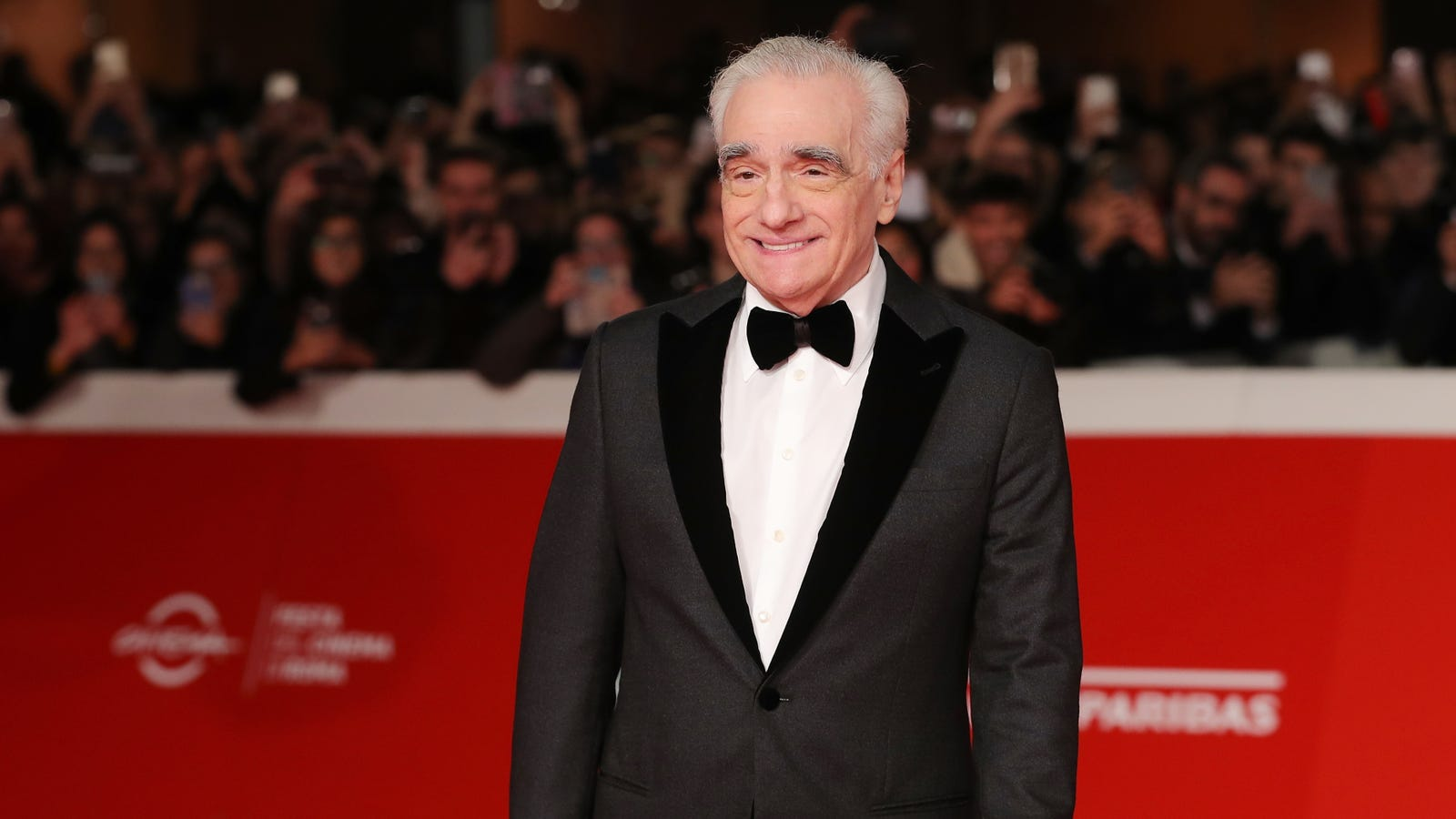 Martin Scorsese to direct a new Bob Dylan film for Netflix