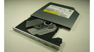 Illustration for article titled Panasonic Announces World's Thinnest Internal Blu-ray Drive