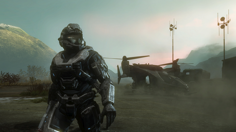 Halo: Reach Players Spent Seven Years Trying To Get Into A