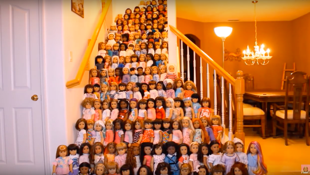 pdgfmiykgqvojwev0p7t - Look into the Beautiful Abyss That Is This Massive American Girl Doll Collection