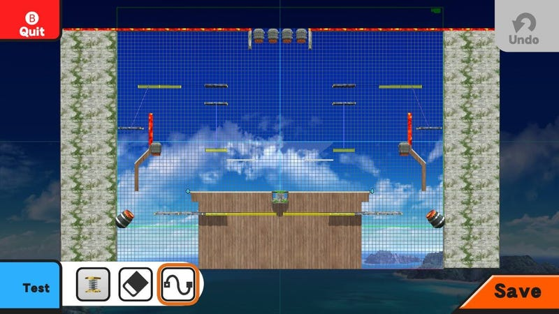 The Coolest Custom Stages For Super Smash Bros  Wii U (So Far)