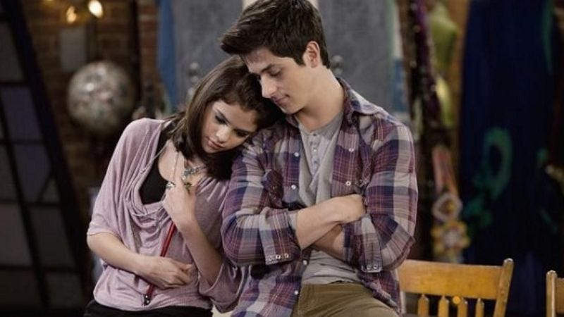 Illustration for article titled Wizards Of Waverly Place
