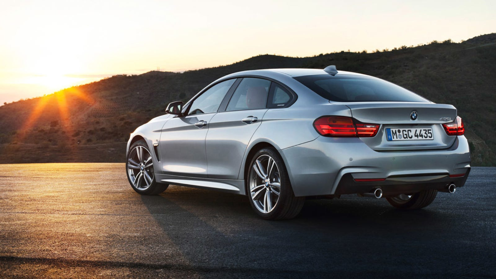2015 bmw 4 series gran coupe this is more of it. Black Bedroom Furniture Sets. Home Design Ideas