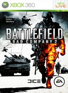 Illustration for article titled Battlefield Bad Company 2 Demo Launches Surprise Attack On Xbox 360