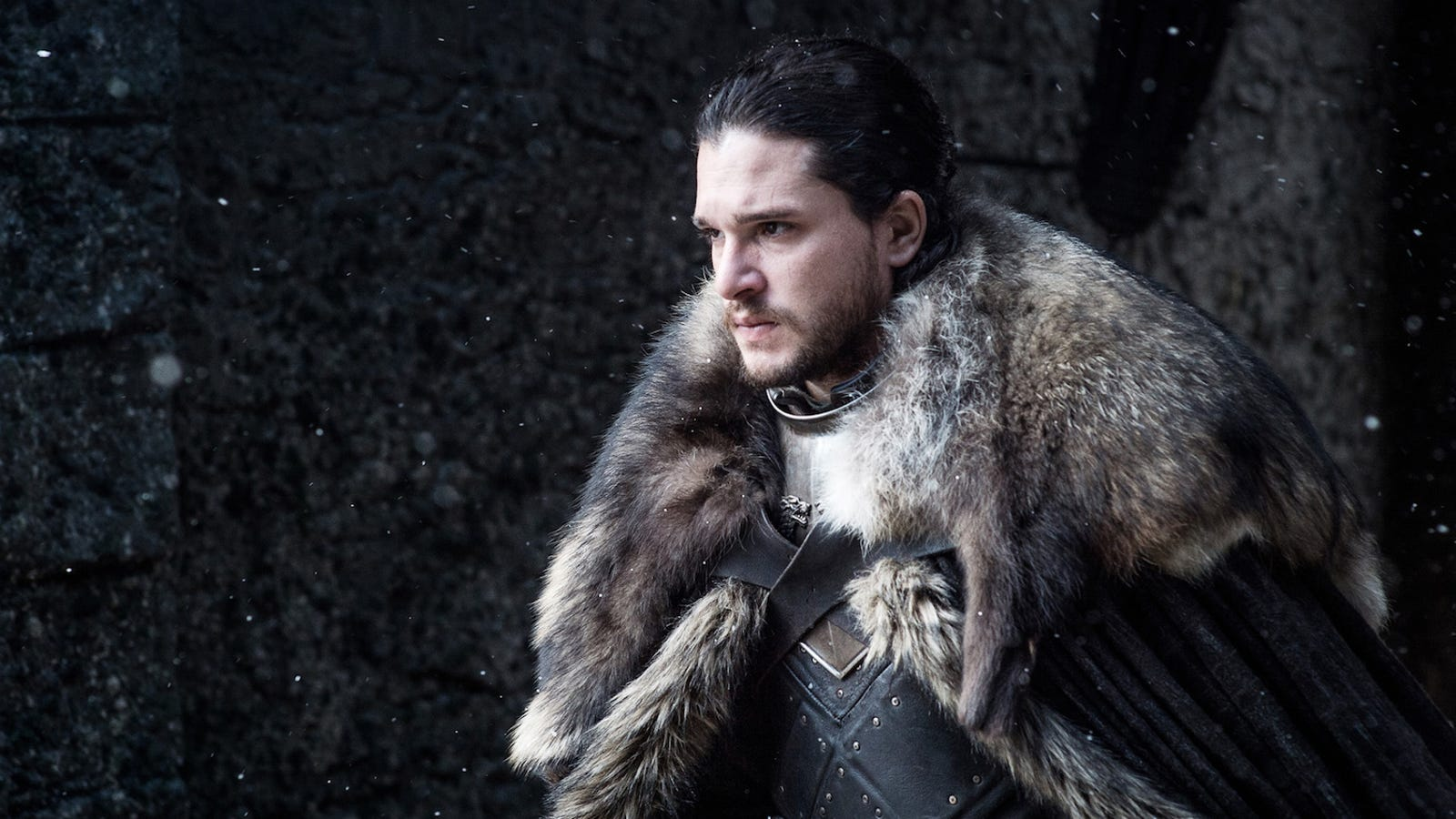 This Gorgeous Game of Thrones Fan Video Compiles Seven Seasons of Hints About Jon Snow's Lineage
