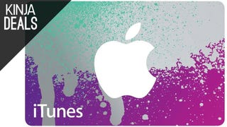 Illustration for article titled Get $20 of Free iTunes Money By Spending $80